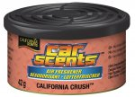 California Scents Osvěžovač vzduchu Car Scents - CaliforniaCrush